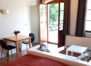 Studio Guesthouse Dusart